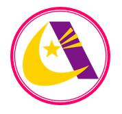 あすか観光ロゴ円